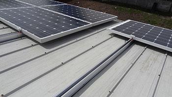 Steel Roof 2