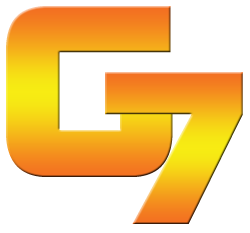 G7 Clamp