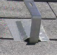 roof anchors