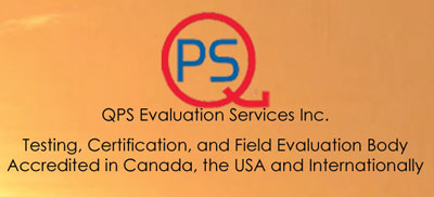 QPS Evaluation Services