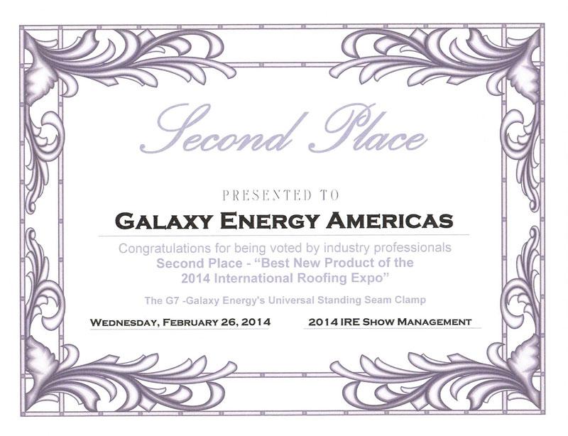 IRE Award