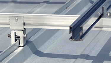 G7 single Rail Layer design for ease of installation