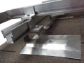 Non-Adjustable Anchor for Single Roof