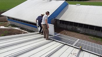 Steel Roof 3