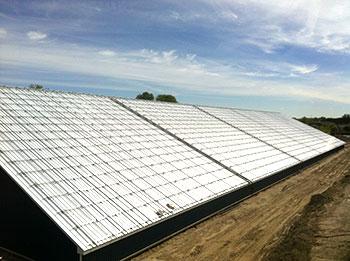Solar Racking Solutions